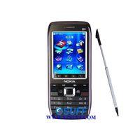 Nokia E83 Dual SIM Card GSM Mobile Phone