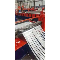 YC Automatic 1.25M-1.5MM Steel Coil Slitting Line thumbnail image