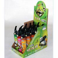 fruit fire killer spray candy toys