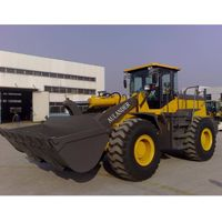 wheel loaders ZL30F ZL50G