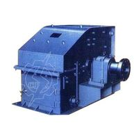 PC series single-stage simple hammer crusher