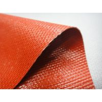 HP666-290SR2 DRY silicone coated red color 2 sides