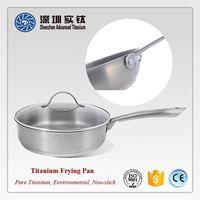 titanium and aluminium alloy fryers on hot sale thumbnail image