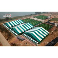 Flame Retardant Big Tent for Sport Event Center