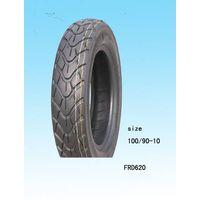 Kenda Motorcycle tires 100/90-10 thumbnail image