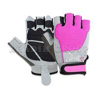 Women Weight Lifting Gloves thumbnail image