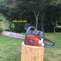 58 CC GASOLINE CHAIN SAW