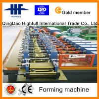 Welded Pipe Roll Forming Machine Roll Forming Machine Forming Machine thumbnail image