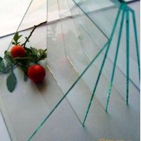 The best manufacturer of  1-8mm  float glass, sheet galss thumbnail image