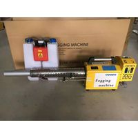 Fog Machine Portable Power Disinfection Spraying for COVID-19