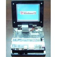 embedded system evaluation kit xsbase300-s