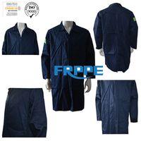 100% Cotton Flame Retardant Lab Coats/safety clothes/comfortable workwear thumbnail image