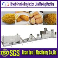 Bread Crumb Machine For Frying Products Processing/Food machine thumbnail image