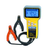 2.Digital Battery Tester