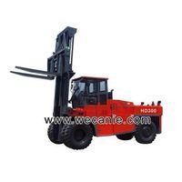 15-30 ton Heavy Duty Forklift thumbnail image