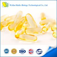 GMP Certificated Omega 369 Omega 3679 Softgel Soft Capsule/OEM