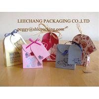 fineness kraft  paper shopping bags thumbnail image