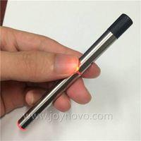 Joynovo-Dwax manual botton disposable wax pen waxes vaporier pens