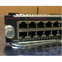 Cisco WS-X6748-GE-TX Switch Modules thumbnail image