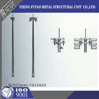 high mast flood lighting