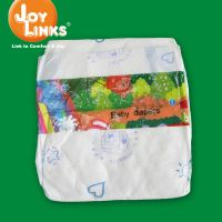 Disposable Baby Nappies with OEM Service