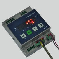 ID203 Industrial Weighing Process Controller