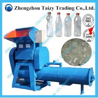 Best Seller Plastic Pellet Machine | High Speed Plastic Granules Machine
