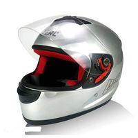 ZHC 918 cooled Plastic PP ABS full face helmet thumbnail image