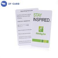 hotel lock door card for Orbita Smart access control system thumbnail image