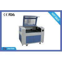 Low Price Laser Engraving Cutting Machine SK6040 thumbnail image