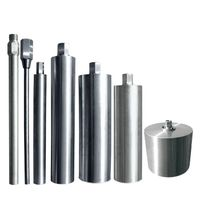 Diamond tools core drill barrel without segment
