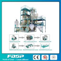 Livestock Feeding Pellet Production Line