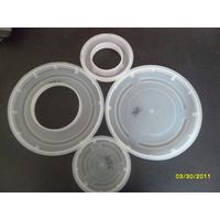 air filter injection plastic mould PU mould