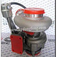 Cummins Turbocharger Holset HX40W 4045076 / 4045069