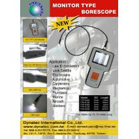Monitor type Industrial Endoscopes