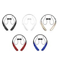 HBS750 Bluetooth stereo headsets