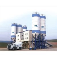 concrete batching plant/mixing station thumbnail image