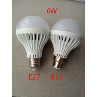 High Efficiency Epistar SMD2835 E27 LED Bulbs Replacement Energy Saving for Meeting room