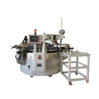 SYZLP12B NC bath process automatic wobble polishing machine