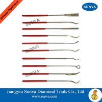 SUNVA Diamond Riffler Files thumbnail image