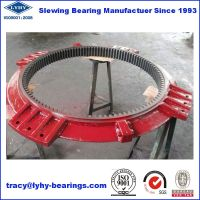 Split Slewing Bearing for Water Processing Equipment thumbnail image