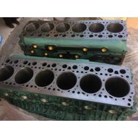 SINOTRUK(CNHTC) products--steyr engine cylinder block, engine block, engine body