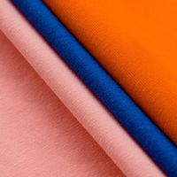 100% polyester jersey fabric for polo shirt thumbnail image