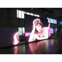 Manufacturer of large-screen LED video displays,Quality Supplier Award for providing LED screen thumbnail image
