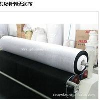 useful nonwoven fabric