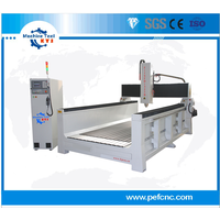 Carving Large Wood/EPS/Stone Mold Wood CNC Router Machine