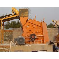 complete set of stone crushing plant