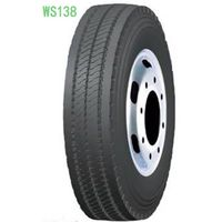 Truck Tyre With High Quality in China thumbnail image