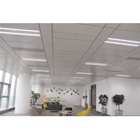 Aluminum Composite Ceiling Sheet Metal Aluminum Panel For Office Building
