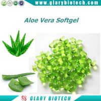 Aloe Vera Softgel